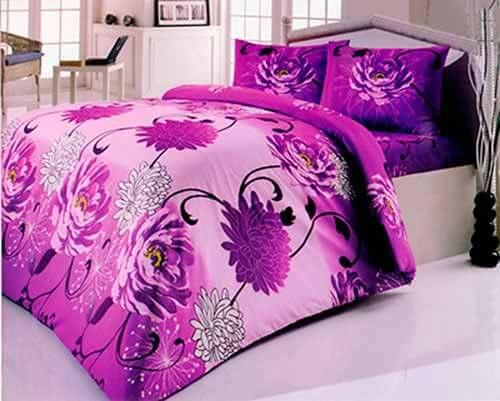 Как выбрать постельное белье: полезные советы по выбору ткани, размеров и дизайна
