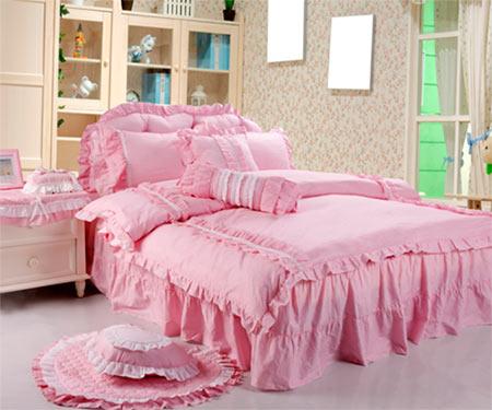 Качественное постельное белье обеспечит спокойный и здоровый отдых