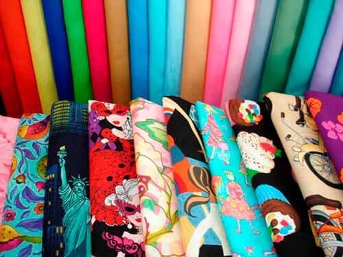 Полотно ткани не должно просвечивать и иметь разреженную структуру